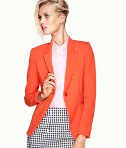 H&M Blazer, $59.95. Photo: hm.com