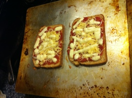 My good-intentioned 16-grain pizza debacle.