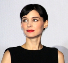 Rooney Mara at the Paris premiere of Girl With the Dragon Tattoo, Photo: Elen Nivrae