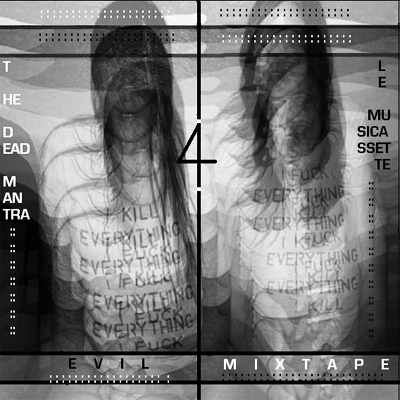 Mixtape Monday: The Dead Mantra Evil Mixtape – 2PF