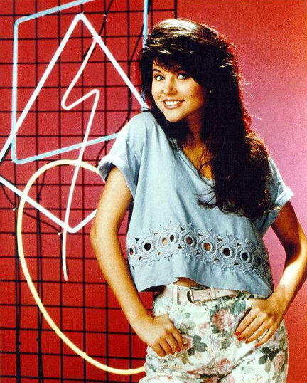 Fashion Icon: Saved by the Bell | 2PF