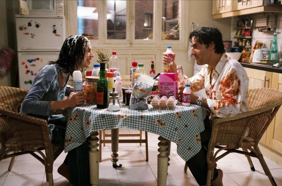 Netflix nightcap: Happily Ever After (Ils Se Marierent et Eurent