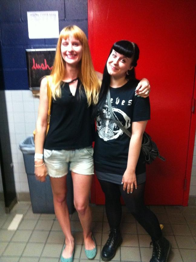 Luann + Shelby