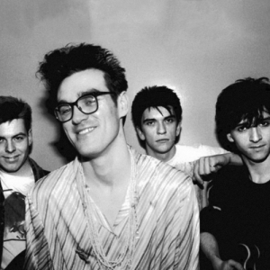 The Smiths. They look straight outta hipster compton.
