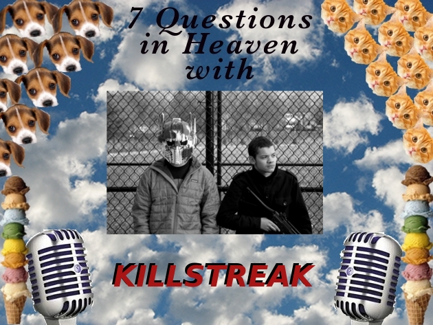 7 Questions Killstreak