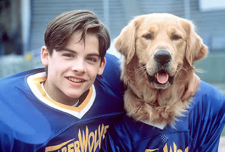 kevin zegers air bud