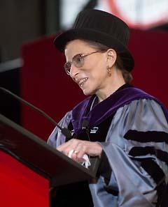 Ginsburg.podium