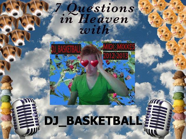 7 Questions DJB