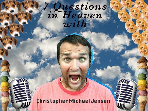 7 Questions CMJ