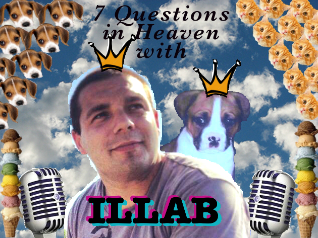 7 Questions Illab
