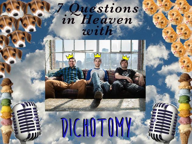 7 Questions Dichotomy